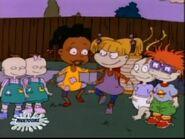 Rugrats - Susie Vs. Angelica 193