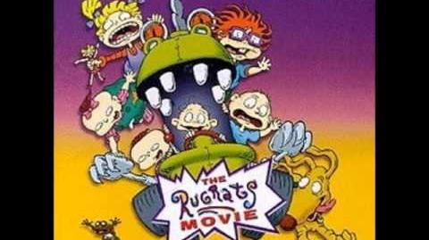 The Rugrats Movie - When the Baby Cries