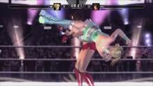 Extreme Becky-Rana