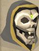 Lucien skeletal chathead