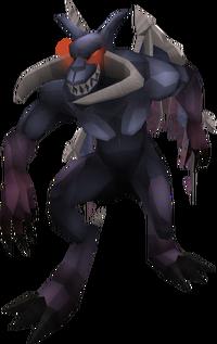 Black demon