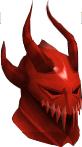 Dragon full helm chathead