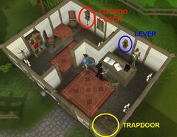 Guild Registrar locations