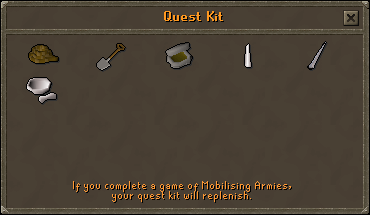 Questkit(Basic)