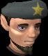 Junior Cadet Nirol chathead