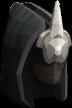 Salve hood chathead