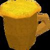 Asgarnian ale (m) detail