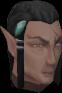 Morvran chathead