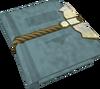 Kal'gerion notes detail