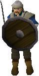 Sergeant Abram