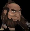 Drorkar chathead