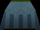 Rune plateskirt detail old