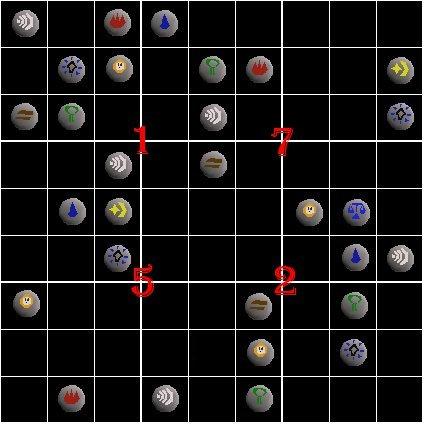 Cryptic clue fest 3