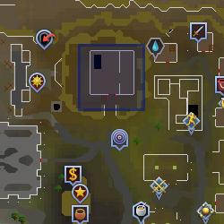 Eohric location
