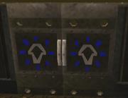 Body door