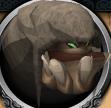 Wolf Bones chathead