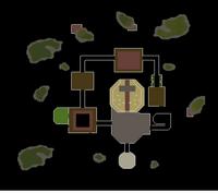 Empyrean Citadel map