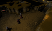 Yanille Agility Dungeon 1