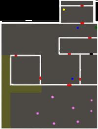 H.A.M base map