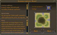 Scenario options - Hoard