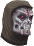 Bilrach (Children of Mah, skeletal) chathead