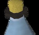 Adrenaline potion