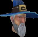 Wizard Mizgog chathead