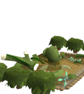 Wild jade vine 5