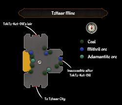 TzHaar Mine