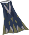Veteran cape (5 year) detail