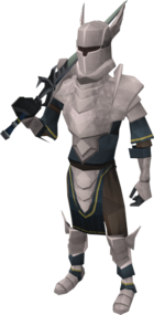 White Knight (Partisan)