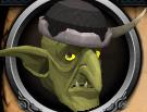 Guard goblin Ekeleshuun chathead