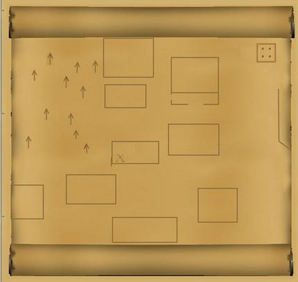 Clue 4-3 CCF3