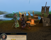 Meeting Iorwerth