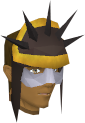 Mask of Mourning chathead