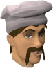 Cook (Lumbridge) chathead