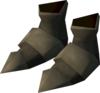 Marksman boots detail
