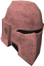 Basic decorative helm chathead