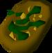 Toad batta detail