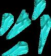 Ascension fragment detail
