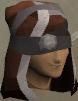 Shadow silk hood chathead