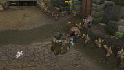 Troll Invasion