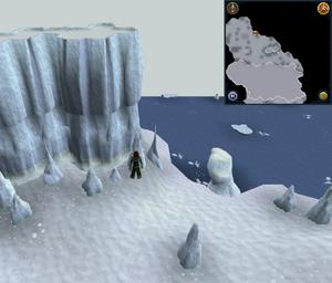 Elite iceberg
