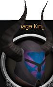 Black helm (h2) chathead