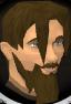 Tobias Bronzearms chathead