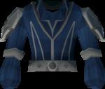 Spiritbloom robe top detail