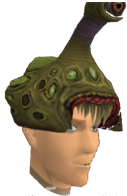 Healer hat chathead