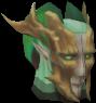 Lord Crwys chathead