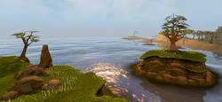 Southern Sea HD