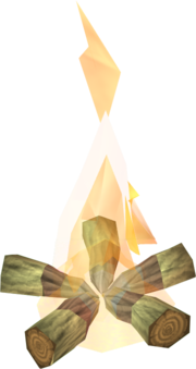 Teak Fire